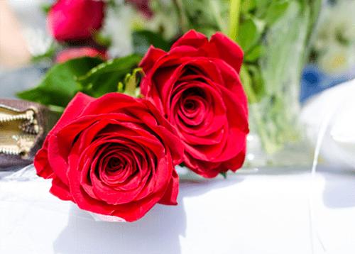 Ritual de la rosa del principito