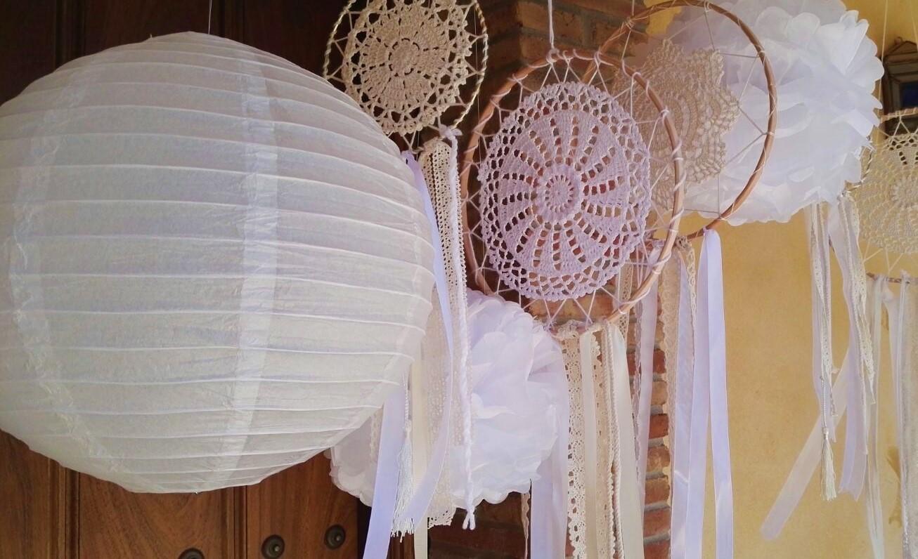 decoracion boho bodas