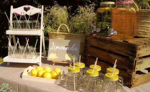 rincon de limonada bodas